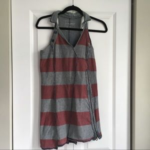 Free People We the Free Striped Mini Dress-S